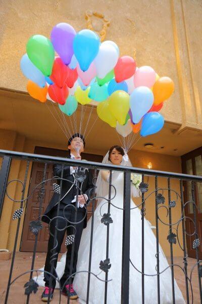 【パーティーレポート】WEDDING CUP IN GRAZIE!!2