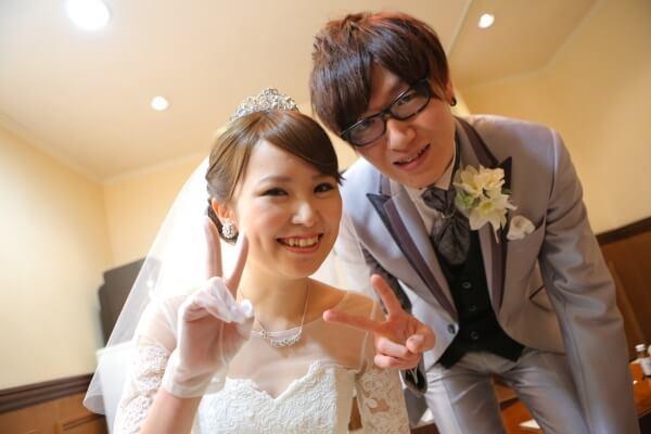 【本日の結婚式のテーマは!!】星空の下でゲスト全員で愛を叫ぶ♪