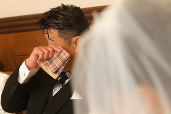 【結婚式で大切にしたいこと】両親へ感謝の気持ちを伝えたい