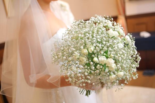 \卒花嫁から学ぶ!/結婚式にはかかせないウェディングアイテム❤