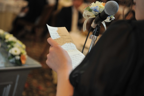 新潟県燕・三条市 結婚式場 装花