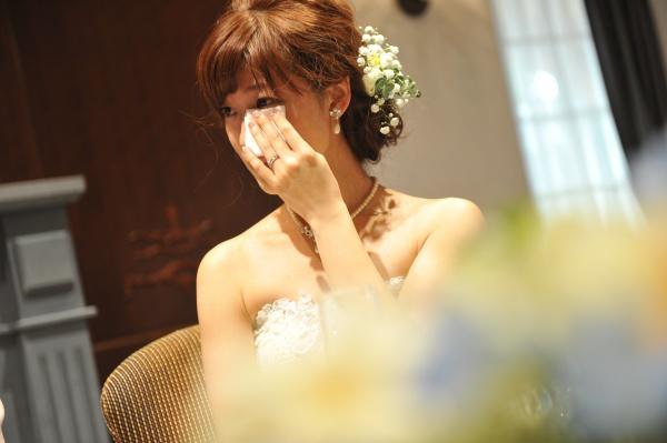 【結婚式だからこそ!】新婦から新郎への逆サプライズ?!
