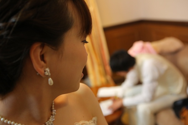 パーティーレポート 【全員参加】で楽しむ結婚式★
