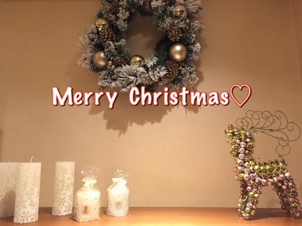 【オススメ時期】クリスマスはテーマやコーディネートがしやすい!