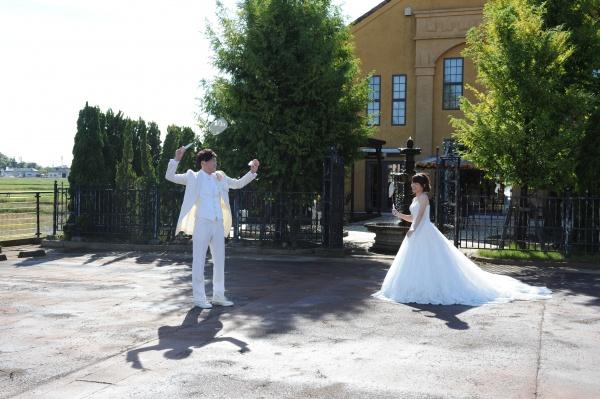 新潟県燕三条市,結婚式場,素敵フォト