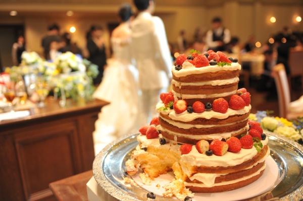 ご存知ですか?【ウェディングケーキの歴史!】