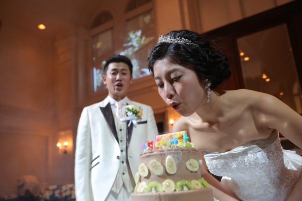 結婚式で取り入れたい!【気持ちが伝わるサプライズ】あなたはどんなふうに伝えますか?
