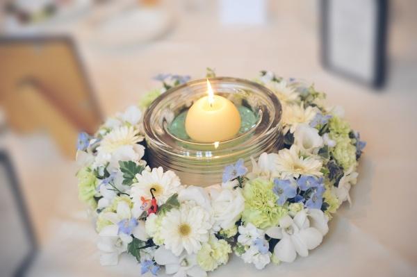 【結婚式を迎えた親御様の想い】がグラツィエに届きました