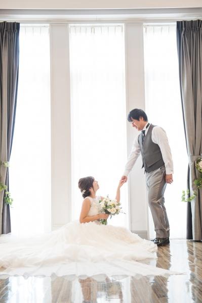 新潟県燕三条市 結婚式場 ウェディング ウェディングフォト 前撮影 結婚写真