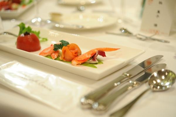 【ゲストへのおもてなしも安心!】婚礼料理の試食会で主催者も大満足♪