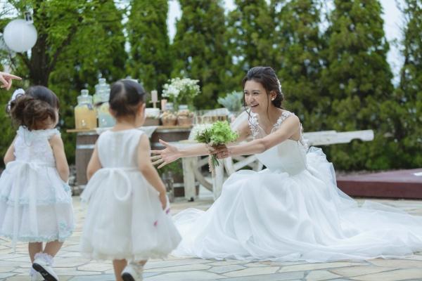 新潟県燕三条市 結婚式場 打合せ グラツィエ