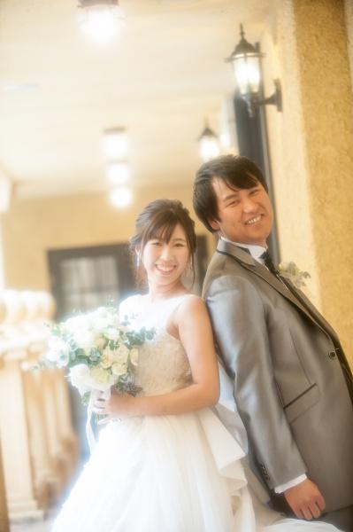 新潟県燕三条市 結婚式場 ウェディングフォト 前撮影