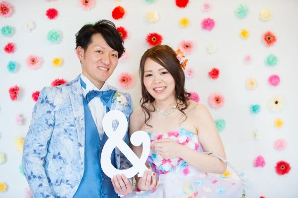 【きっとアナタも真似したくなる!!】グラツィエ卒花嫁♥ウェディングフォト!