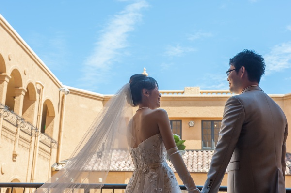 【知ってたら役に立つ!】結婚式アイディア集❤(その①)