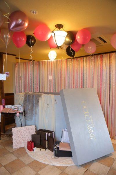 新潟県燕市 三条市 長岡市 結婚式場 ウェディングパーティー  演出 アイテム DIY 手作り