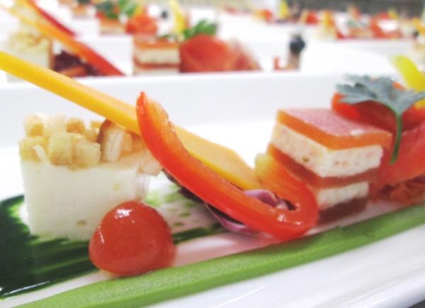 \卒花嫁も絶賛!/美味しさと情熱が詰めこんだ料理はおもてなしも安心です