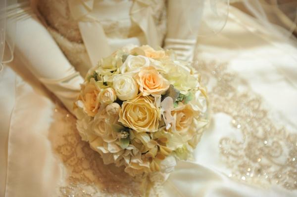 卒花嫁さまから嬉しい言葉をいただきました❤【幻想的なチャペル】に心惹かれました!