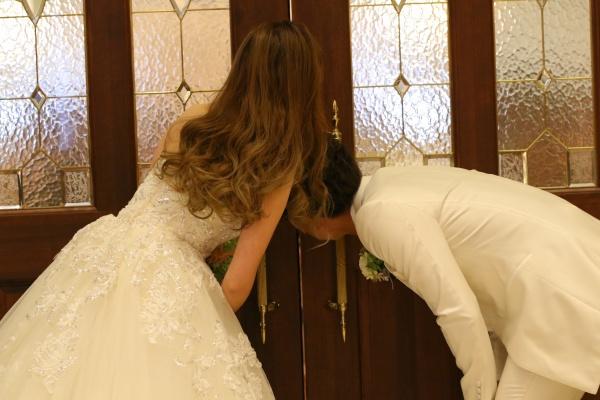 新潟県三条市 長岡市 新潟市 結婚式場 オープニング エンドロール プロフィール DVD 手作り BGM