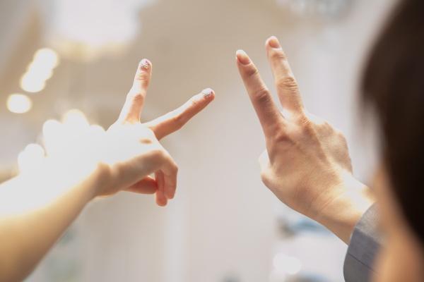 新潟県三条市 結婚式場 ピアザデッレグラツィエ 新郎新婦