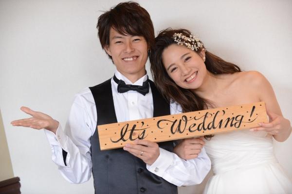 新潟県三条市 燕市 長岡市 結婚式場 チャペル式 前撮りフォト ウェディングパーティー ウェディングドレス パパママ婚