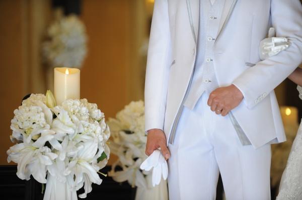 新潟県燕・三条市 結婚式場 チャペル 手袋 意味 マナー