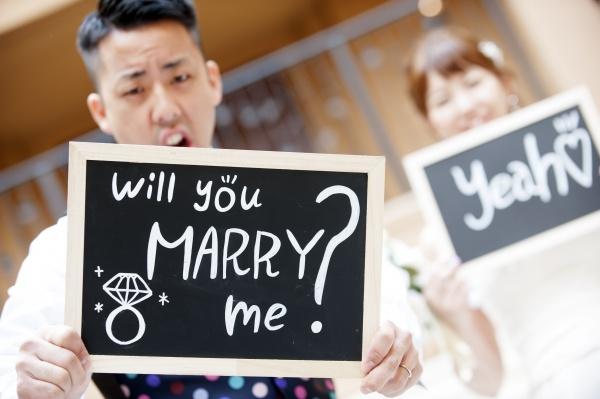 新潟県三条市 長岡市 燕市 結婚式場 前撮り フォトショット 小物