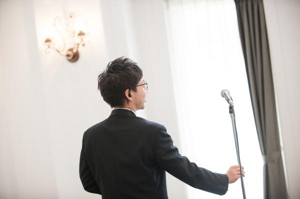 新潟県三条市 長岡市 燕市 結婚式場 バンケット おもてなし スマイル