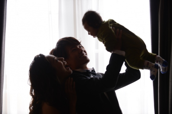 【お子様も一緒に安心ウェディング】パパもママだけじゃない!お子様連れゲストも安心♪