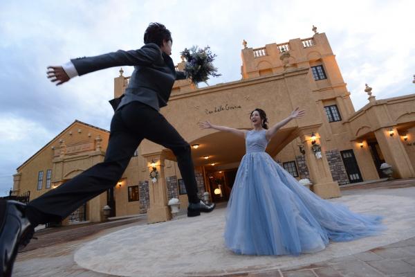 新潟県三条市 長岡市 燕市 結婚式場 前撮りフォト カラードレス marry 費用面 低予算