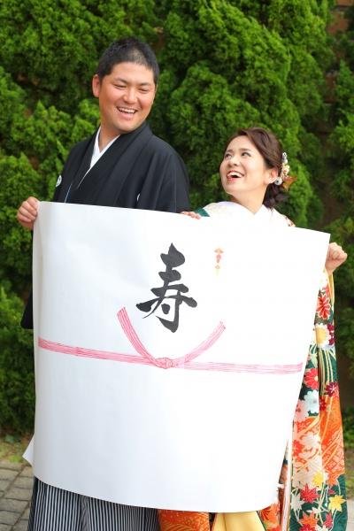 新潟県三条市 長岡市 燕市 結婚式場 前撮り 写真 着物 打掛 ドレス