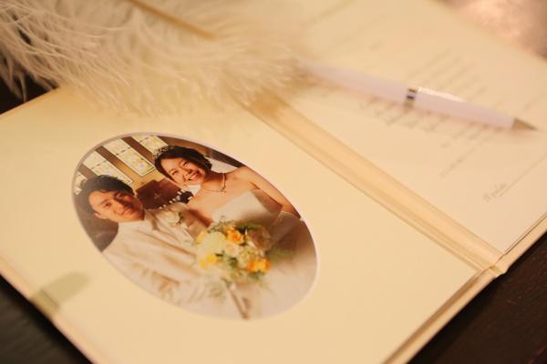 結婚式のテーマはコレ!【大人かわいいウエディング❤】~感謝のパーティーレポートⅠ~