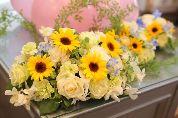 結婚式のテーマはコレ!【大人かわいいウエディング❤】~感謝のパーティーレポートⅡ~