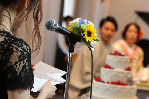 新潟県三条市 燕市 長岡市 結婚式場 大人可愛い 結婚式