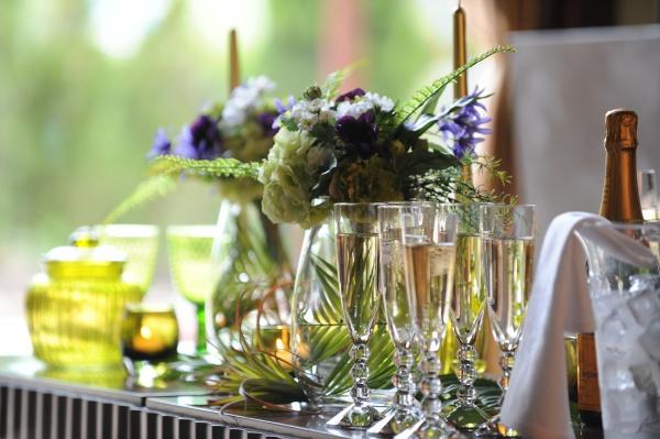 新潟県三条市 燕市 長岡市 結婚式場 ウェルカムパーティー 演出 おもてなし