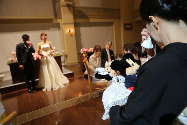 【大好きなみんなへサプライズ!ゲストも涙の結婚式❤】ありがとうを伝えよう♪