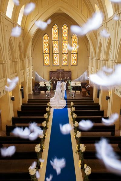 新潟県三条市 燕市 長岡市 結婚式場 ブライダルフェア