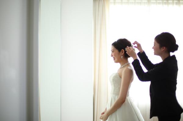 【美花嫁になるためにかかせないアイテム!】ブライダルインナーについて知ろう♪