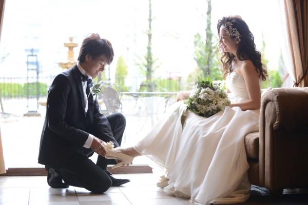 【新郎新婦の想いを最大限に引き出す!】結婚式への想いはチームグラツィエにお任せ♪