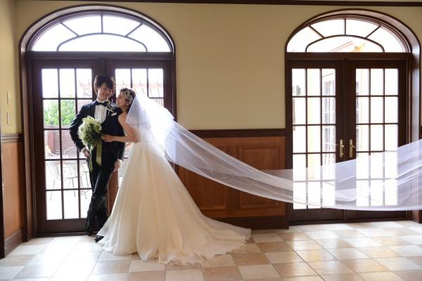 新潟県三条市 長岡市 新潟市 燕市 結婚式場 前撮り フォト ウェディングドレス