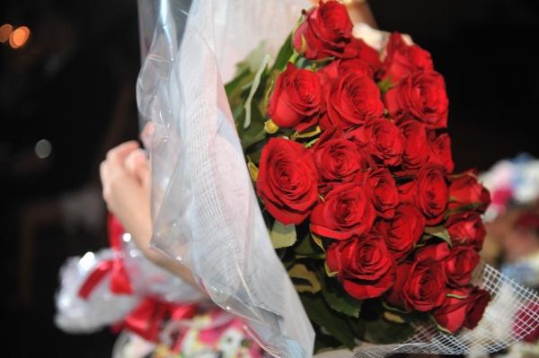 三条市結婚式場 長岡市 新潟市 燕市 両親花束 感謝 贈呈品