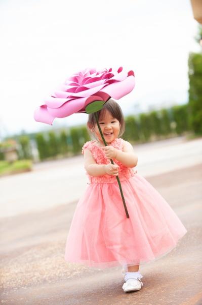 新潟県三条市 長岡市 新潟市 燕市 結婚式場 前撮り フォト ドレス 子供
