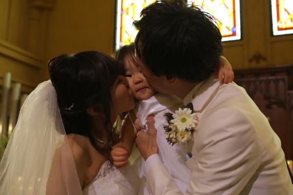 新潟県三条市 燕市 長岡市 結婚式場 ほっこりウエディング パパママ婚