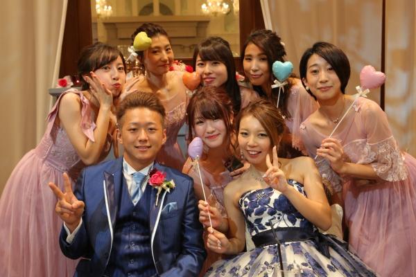 新潟県 三条市 結婚式場 ピアザデッレグラツィエ フォト