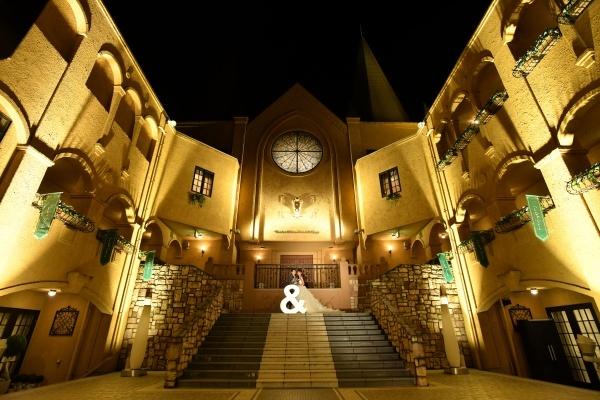 新潟県三条市 燕市 長岡市 新潟市 結婚式場 スカイランタン マーキーライト