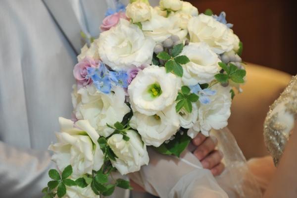 新潟県三条市 燕市 長岡市 結婚式場 ブーケ