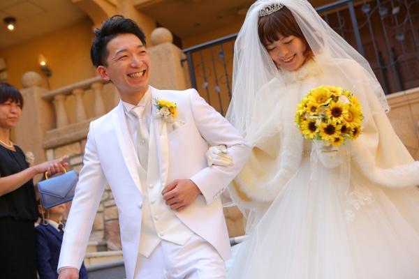 新潟県三条市 結婚式場 長岡市 新潟市 見附市 感動 エピソード