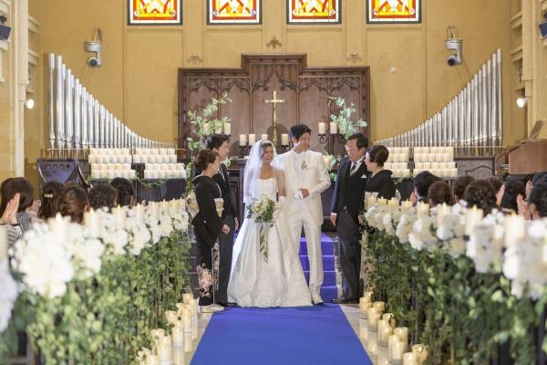 【家族婚や少人数婚をお考えのおふたりへ★】たくさん呼ばなくたってOK!いろんなカタチの結婚式があります❤