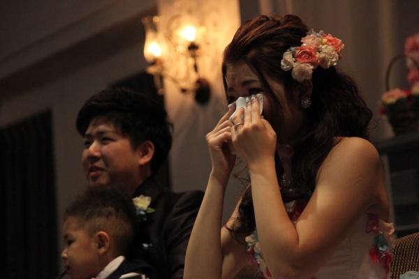 【結婚式までの楽しみと言えば!】サプライズで驚きと喜びで笑顔が溢れる空間に♪