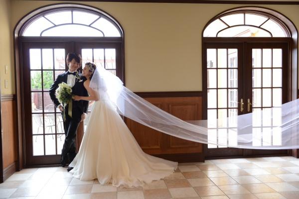 【花嫁さまを綺麗に魅せてくれるドレスシルエット★】ブライダルスタッフおすすめ集♪