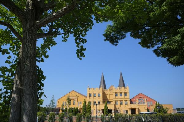 新潟県三条市 結婚式場 ピアザデッレグラツィエ 燕市